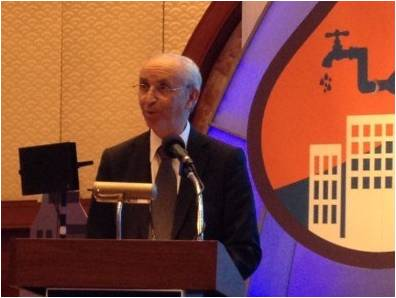 Dr Mohamed Ait-Kadi