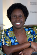 GWP Chair Dr Letitia A Obeng