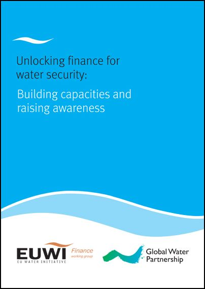 Unlocking finance for water security_400px