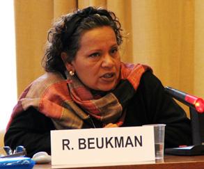 Ruth Beukman